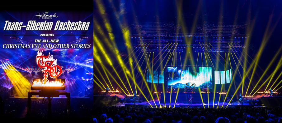 Trans-Siberian Orchestra at Nationwide Arena
