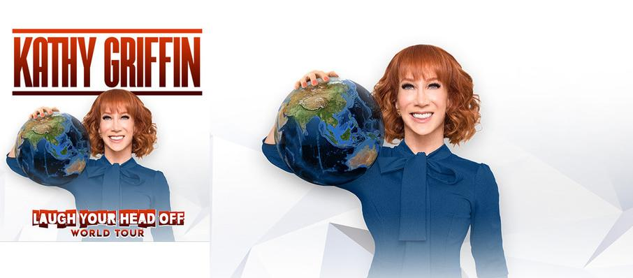 Kathy Griffin at Ohio Theater