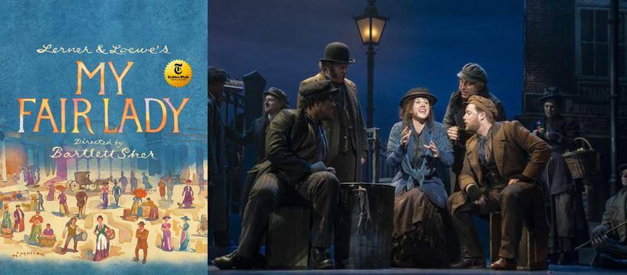 My Fair Lady at Ohio Theater