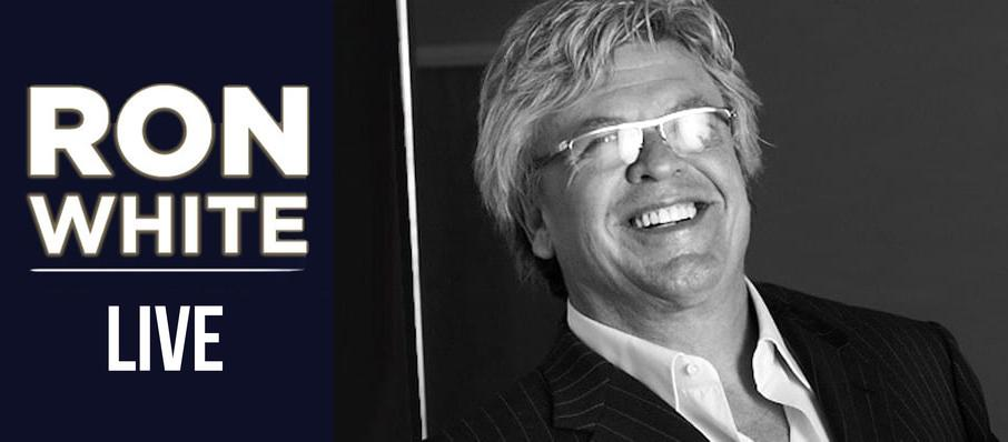 Ron White at Palace Theater