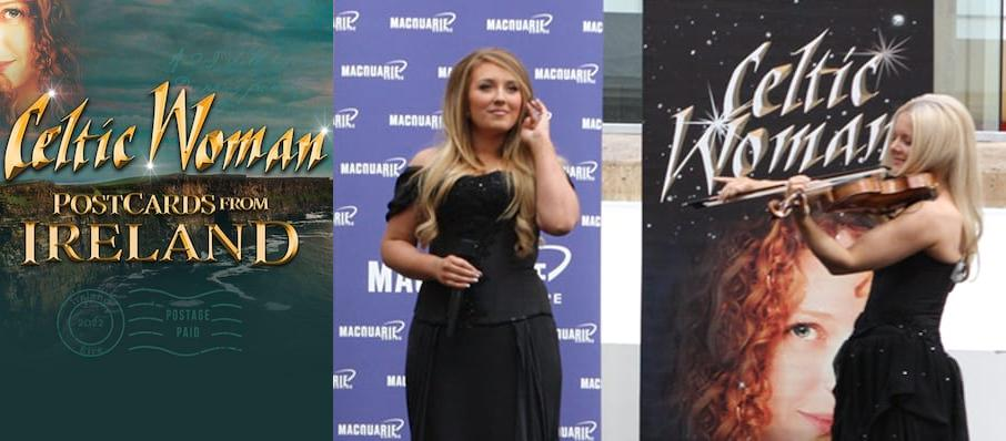 Celtic Woman at Palace Theater