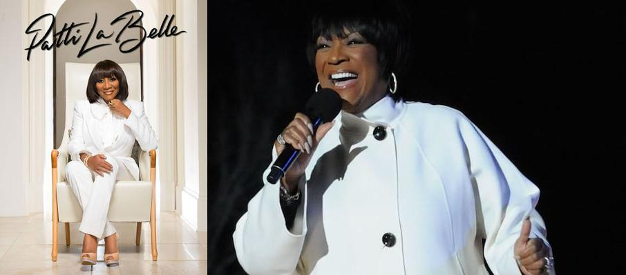 Patti Labelle at Huntington Park