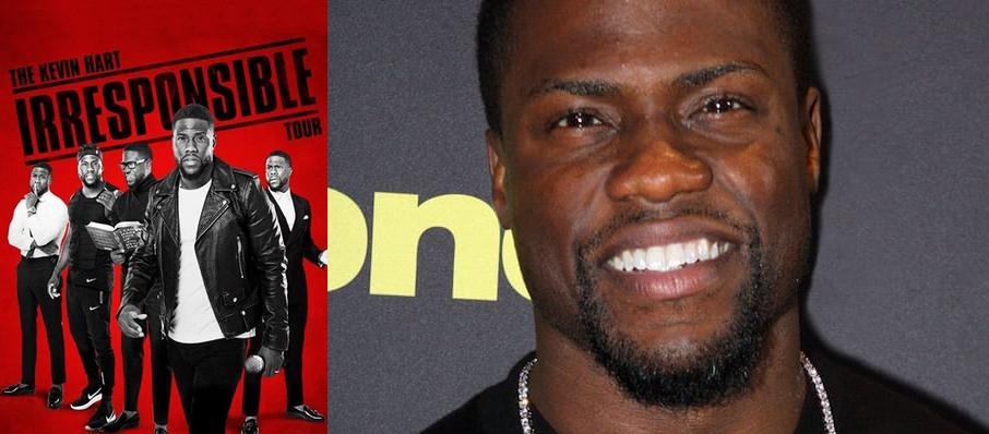 Kevin Hart at Nationwide Arena