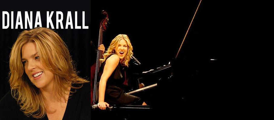 Diana Krall at Ohio Theater