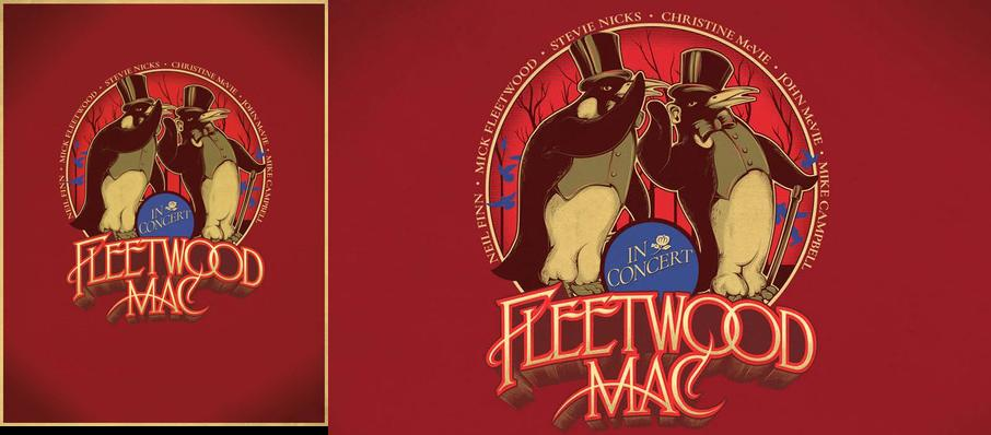 Fleetwood Mac at Nationwide Arena