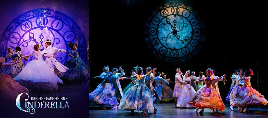 Rodgers and Hammerstein's Cinderella - The Musical at Palace Theater