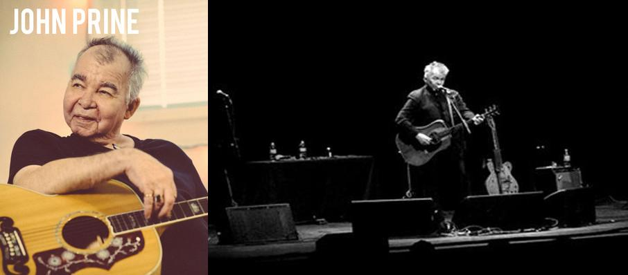 John Prine at Ohio Theater