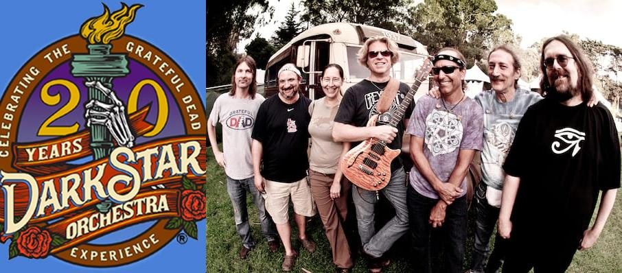 Dark Star Orchestra at EXPRESS LIVE!