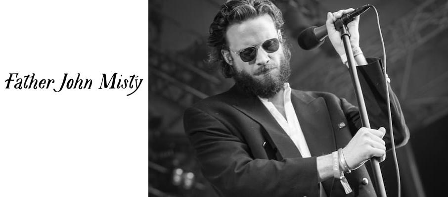 Father John Misty at Palace Theater