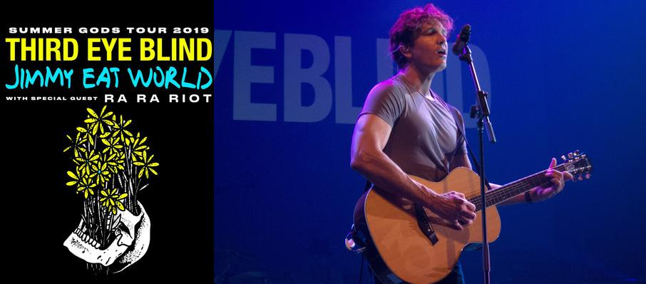 Third Eye Blind and Jimmy Eat World at EXPRESS LIVE!