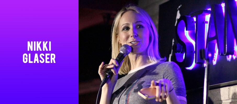 Nikki Glaser at Southern Theater