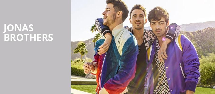 Jonas Brothers, Schottenstein Center, Columbus