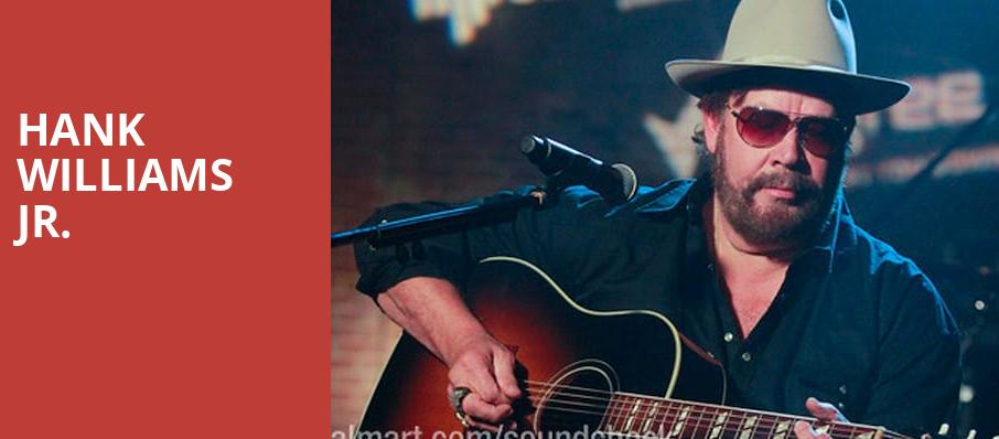 Hank Williams Jr, Celeste Center, Columbus
