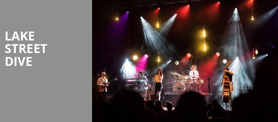 Lake Street Dive, Newport Music Hall, Columbus