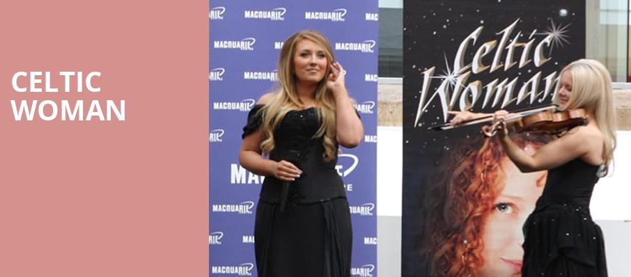 Celtic Woman, Palace Theater, Columbus