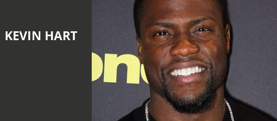 Kevin Hart, Nationwide Arena, Columbus