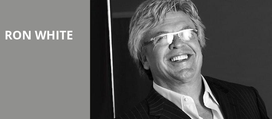 Ron White, Palace Theater, Columbus