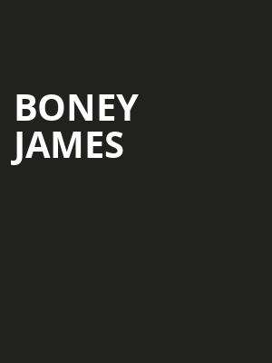 Boney James, Lincoln Theatre, Columbus