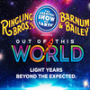 Ringling Bros And Barnum Bailey Circus, Schottenstein Center, Columbus