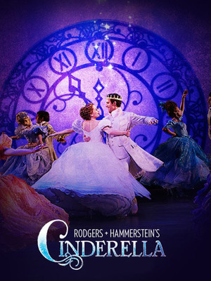 Rodgers and Hammersteins Cinderella The Musical, Ohio Theater, Columbus